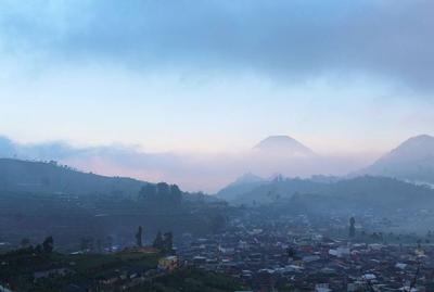 Sunyi, Sepi, Senyap | Foto: Instagram @riesa_aulia