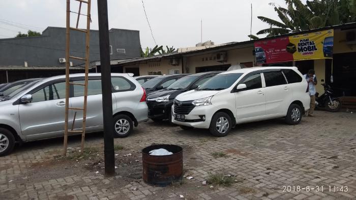 14 Rental Mobil Di Bogor Rp 191 000 Sewa Lepas Kunci 24 Jam