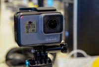Rental kamera bontang penyewaan dsrl gopro canon