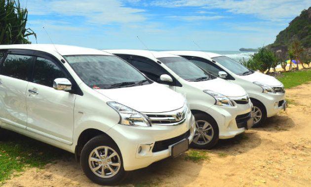10 Rental Sewa Mobil Di Wonosari Lepas Kunci Daerah Istimewa