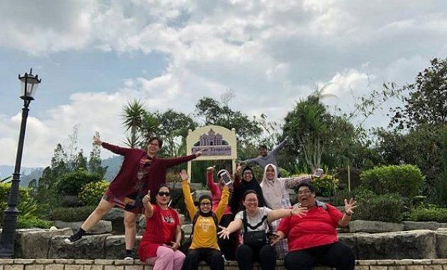 10 tips backpacker ke malaysia 2019 sendirian dengan keluarga rh jejakpiknik com