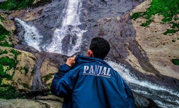 10 Gambar Air Terjun Sikarim Wonosobo Lokasi Alamat Keindahan Wisata Jejakpiknik Com