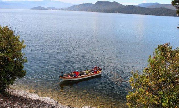 10 Gambar Danau Paniai Papua Profil Manfaat Fungsi Keunggulan Jenis Berdasarkan Proses Terbentuknya Jejakpiknik Com