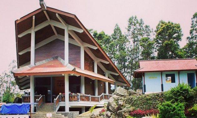 10 Gambar Dieng Plateau Theater Wonosobo Harga Tiket Masuk