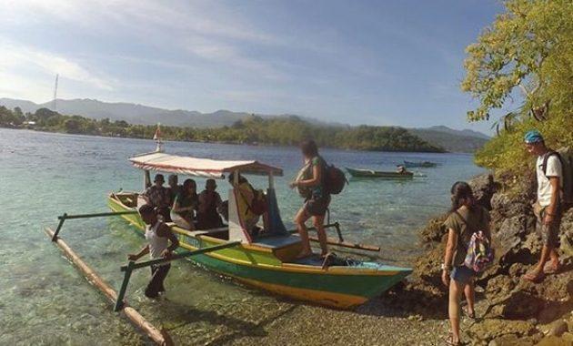10 Gambar Pulau Alor Ntt Jalan Menuju Wisata Biaya Hotel Keindahan Jejakpiknik Com
