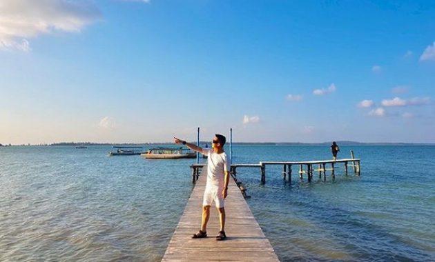 10 Tips Backpacker Ke Belitung 2020 Dari Palembang Medan Dan