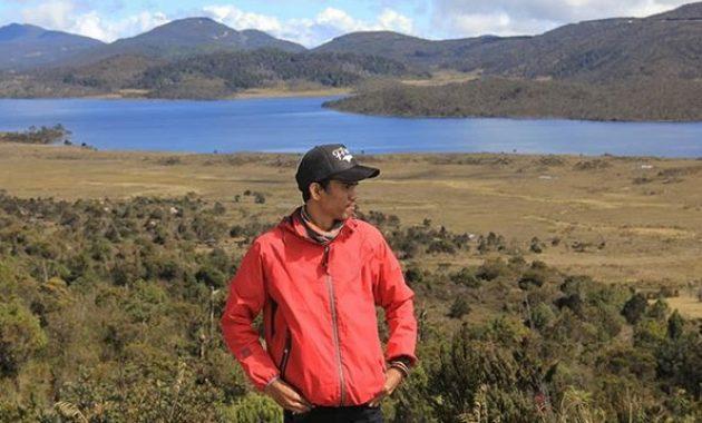 10 Gambar Taman Nasional Lorentz Papua Harga Tiket Masuk Letak Alamat Keindahan Keistimewaan Jejakpiknik Com