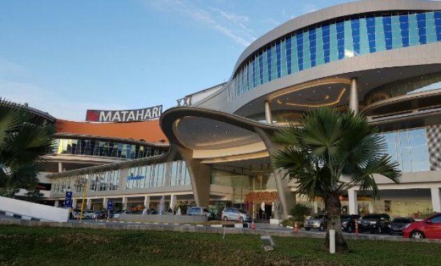 10 Mall Di Samarinda Terbesar Terlengkap Yang Ada Bioskop
