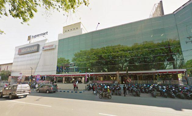 10 Mall Di Madiun Besar Terbaru Terbagus Daerah Paling Ramai Yang