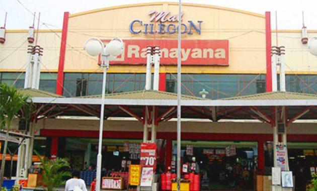 10 Mall di Cilegon Terbesar Baru Daerah Kota Yang Ada Bioskop Tempat Makan dan Paling Besar ...