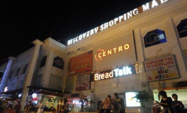 10 Mall Pusat Perbelanjaan Di Bali Kuta 2021 Baru Yang Bagus Dekat Bandara Ada H M Murah Lokasi Alamat Terbesar Jejakpiknik Com