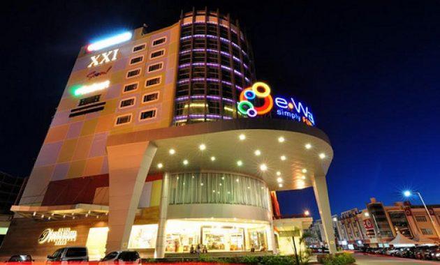 10 Mall Di Balikpapan Baru 2019 Dekat Bandara Terbesar