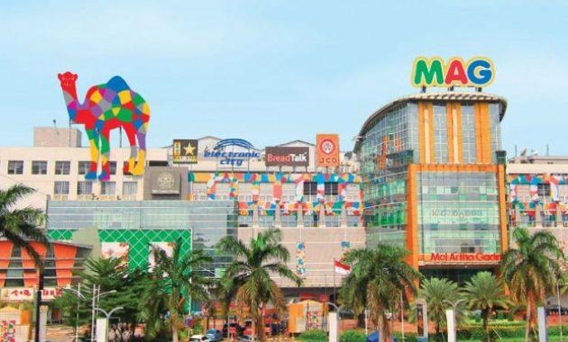 10 Mall Di Jakarta Utara Yang Ada Bioskop Daerah Terbesar Terkenal Baru Bagus Murah Alamat Termewah Dan Terlengkap Jejakpiknik Com