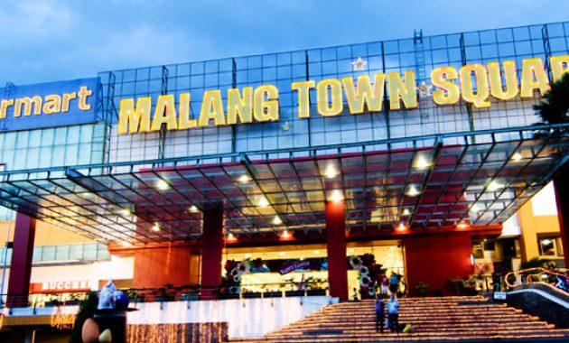 10 Mall Pusat Perbelanjaan Di Malang Yang Ada Bioskopnya Miniso Terbesar Dekat Stasiun Murah Dan Termewah Jejakpiknik Com