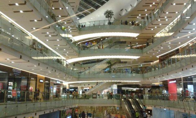 10 Mall Pusat Perbelanjaan Di Surabaya Terbaru Yang Ada H M Terbesar Alamat Terbaik Buka Sampai Malam 24 Jam Jejakpiknik Com
