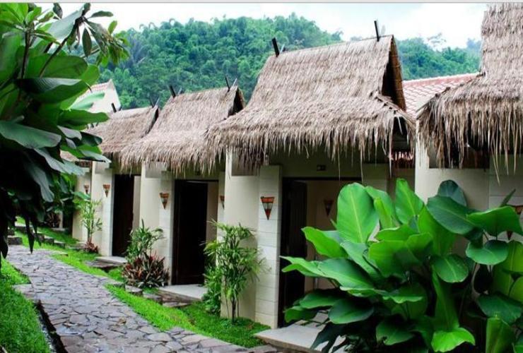 13 Villa Murah Di Ciwidey Rp 300 000 Yang Ada Kolam Renang