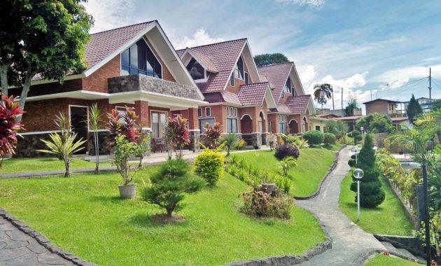 5 Villa Murah Di Parapat Rp 400 000 Yang Ada Private Pool Bagus Dekat Danau Toba 2021 Jejakpiknik Com