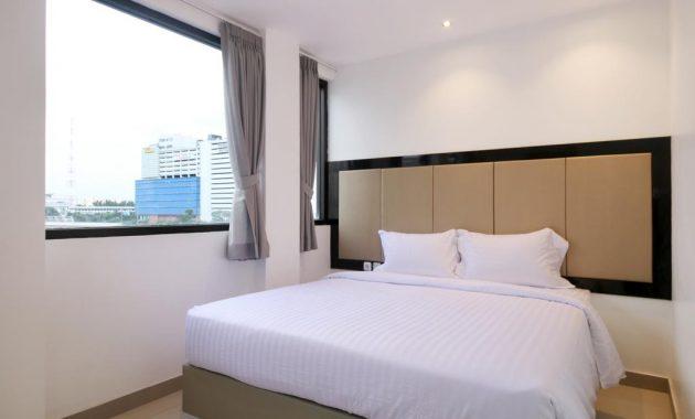 10 Hotel Murah Di Ancol Rp 172 000 Sekitar Area Dekat Pantai Tarif Harga Bagus 2021 Penginapan Melati Daerah Jakarta Utara Jejakpiknik Com