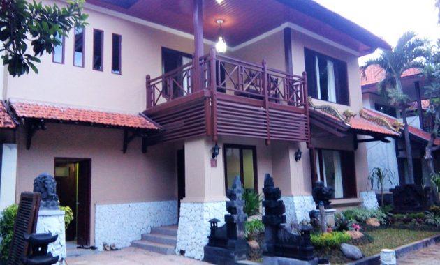 15 villa murah di anyer rp 2 100 000 carita dekat pinggir pantai rh jejakpiknik com