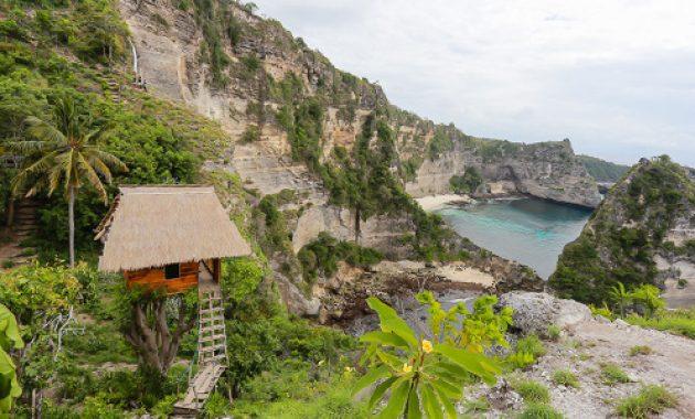 10 Tempat Honeymoon Bulan Madu Di Bali Rp 270 000 Yang
