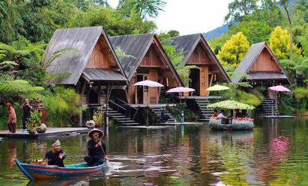 10 Tempat Honeymoon Bulan Madu di Bandung 2020 Yang Murah ...