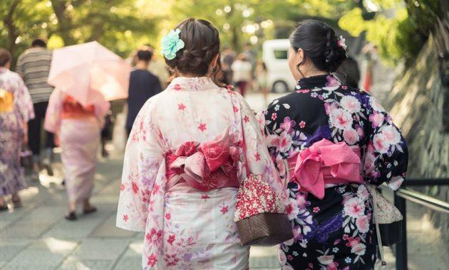 15 Souvenir Khas Jepang dan Harganya Unik, Toko Murah di ...