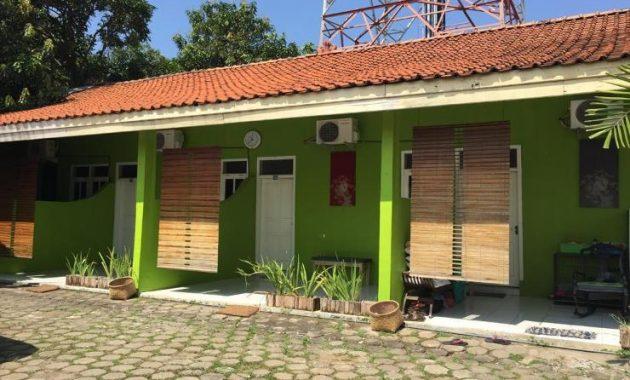 10 Homestay Di Jepara Rp 75 000 Murah Dekat Pelabuhan Pantai Bandengan Kartini Daftar Harga Tarif Jejakpiknik Com