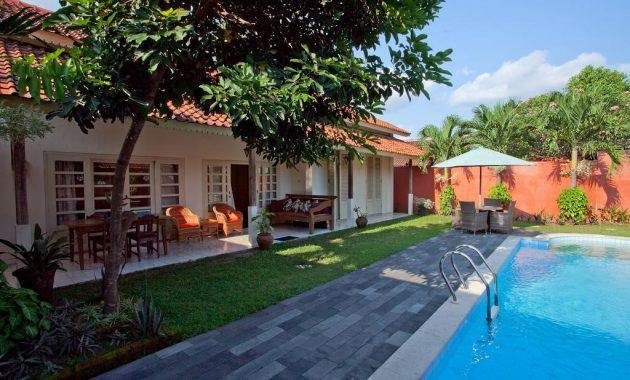 15 Villa Murah Di Jogja Rp 600 000 Dengan Kolam Renang Untuk