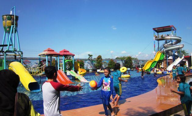 3 kolam renang di jombang tempat wisata yang baru terbesar terbaik rh jejakpiknik com