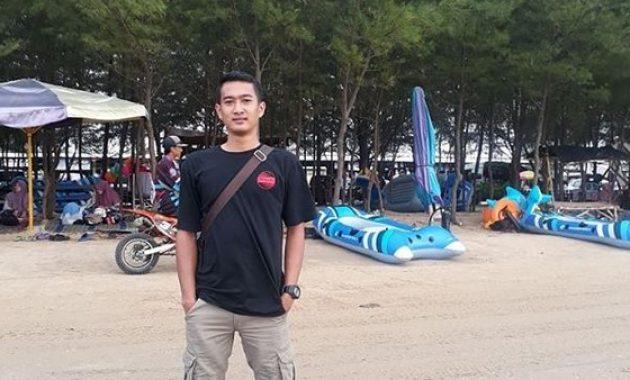 10 Gambar Pantai Karang Jahe Rembang Tiket Masuk Lokasi Alamat Jalan Menuju Wisata Jejakpiknik Com