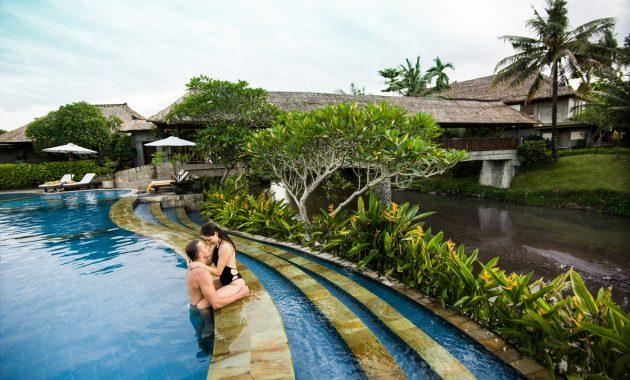 10 Paket Honeymoon Ubud Bali Rp 480 000 Bulan Madu 2020 Private Pool Villa Resort Murah Jejakpiknik Com