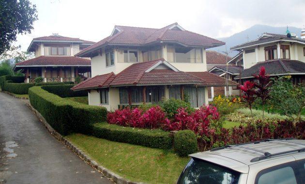 15 villa murah di puncak rp 700 000 pass bogor ada kolam renang rh jejakpiknik com