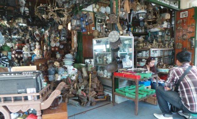 10 Souvenir Khas Solo Jawa Tengah Murah Tempat Toko Pusat