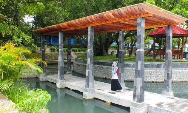 10 Gambar Taman Wisata Tawun Ngawi Tiket Masuk Lokasi