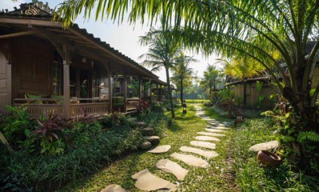 15 Villa Murah Di Ubud Bali Rp 719 000 Untuk Rombongan Dengan Private Pool Dibawah 1 Juta Bagus Jejakpiknik Com