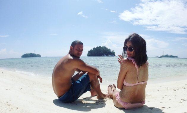 Paket honeymoon pulau macan harga bulan madu di ke murah 2019