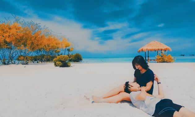 Paket honeymoon pulau seribu 2019 kepulauan bulan madu murah pramuka di harga ke wisata