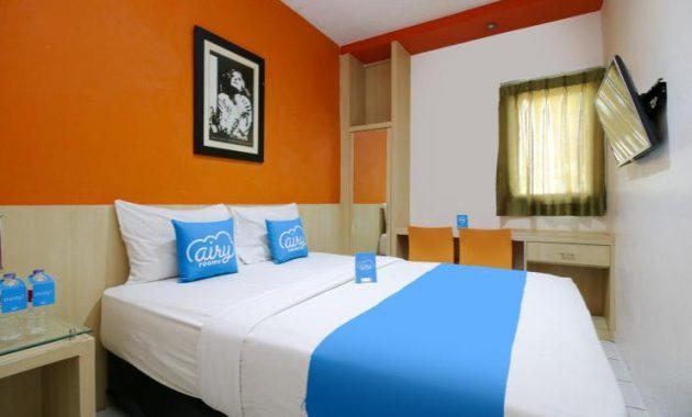 15 Hotel Murah di Pekanbaru Rp.100.000 Dekat Bandara Pusat