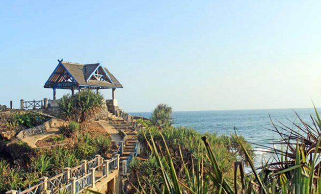 10 Penginapan Di Pantai Indrayanti Rp 200 000 Jogja Gunung Kidul Wonosari Yang Murah 2020 Losmen Hotel Tarif Termurah Jejakpiknik Com