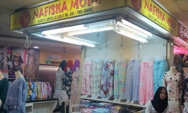 7 Belanja Murah di Tanah Abang Pusat Pasar Pakaian Baju c37b0fc925