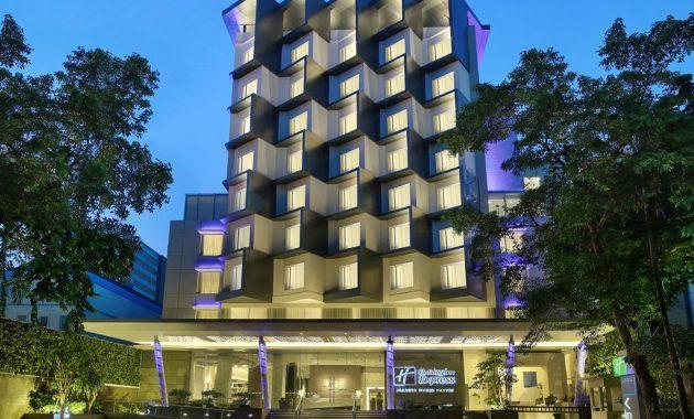 15 Hotel Murah Di Jakarta Pusat Rp 229 000 2021 Dekat Monas Tanah Abang Dengan Kolam Renang Dibawah 100 Ribuan Bagus Dan Bersih Jejakpiknik Com