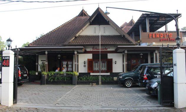 10 Guest House Di Malang Batu Harga 100 Ribu Ada Kolam Renang Dekat Stasiun 2020 Murah Terbaik Jalan Kawi Jejakpiknik Com