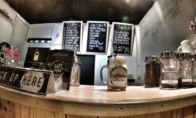 10 Daftar Cafe 24 Jam di Semarang, Tempat Ngopi Yang Buka ...