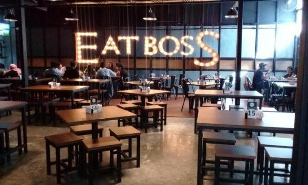 10 Cafe Instagramable Hits Di Semarang 2020 Tempat Nongkrong