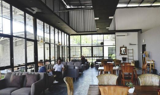 10 Cafe Hits Di Jogja Tempat Nongkrong Instagramable Yang Lagi