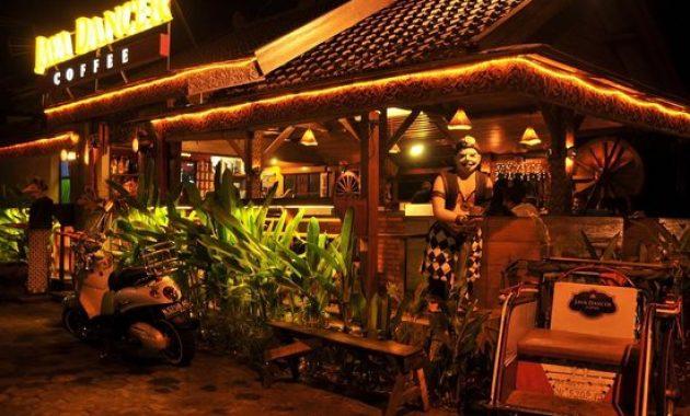 10 Tempat Ngopi Murah Di Malang Coffee Shop Kedai Warung Kopi Free