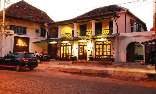 10 Daftar Cafe Baru Di Semarang 2020 Tlogosari Indraprasta