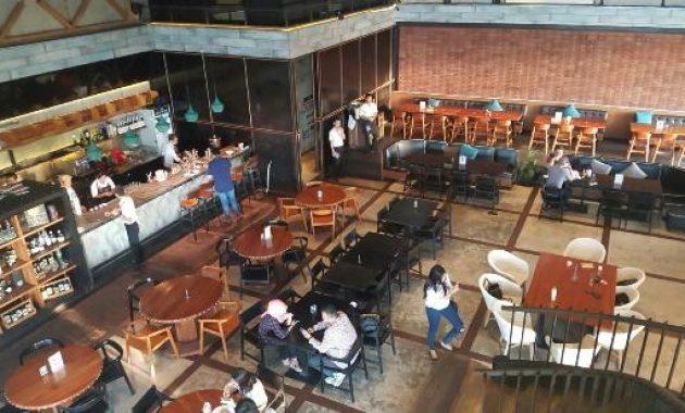10 Cafe Instagramable Hits Di Semarang 2020 Tempat Nongkrong Murah