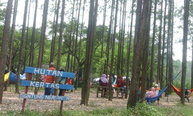 Tempat Ngabuburit Karawang Kekinian