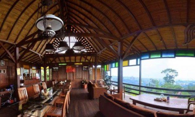 45 Restoran Tempat Makan Di Bandung Yang Enak Dan Murah